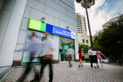 IFC to invest in Vietnam bank